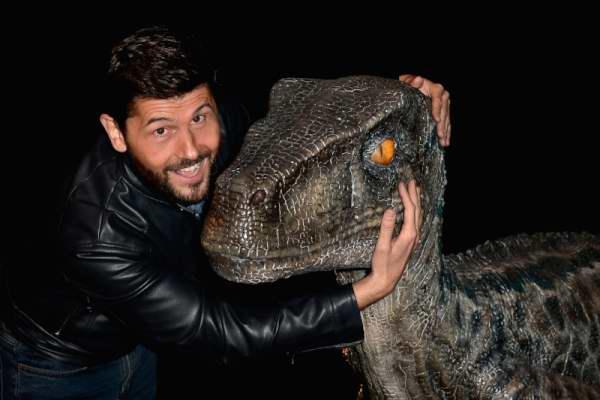 Jurassic World - L'Exposition